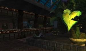 Do swojego akwarium Zefir wpuścił najrzadsze gatunki ryb sprowadzone z najdalszych zakątków Norrath.