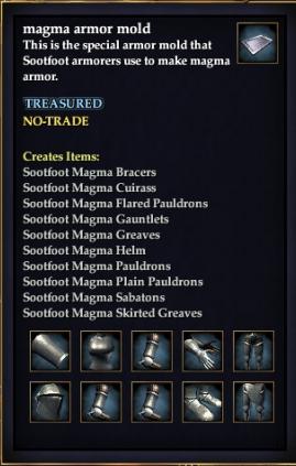 magma-mold