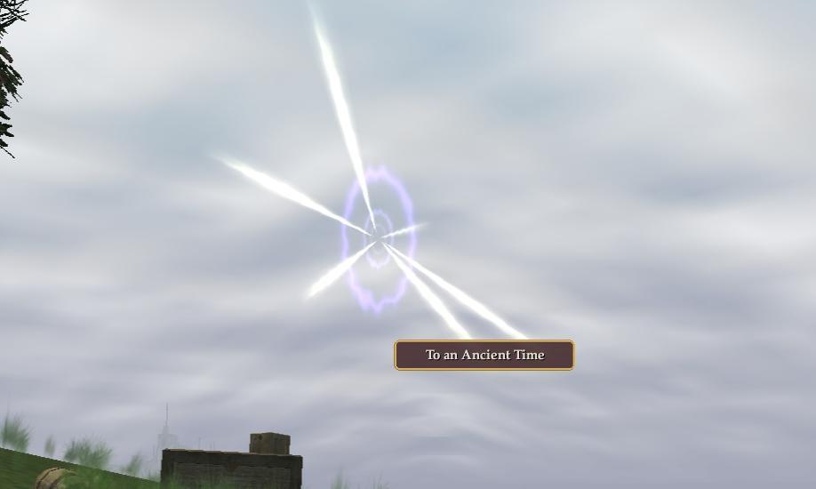 chronoportal