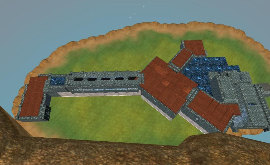 Wszystkie domy ( layouty do domów ) wykonane przez Neversea można ...