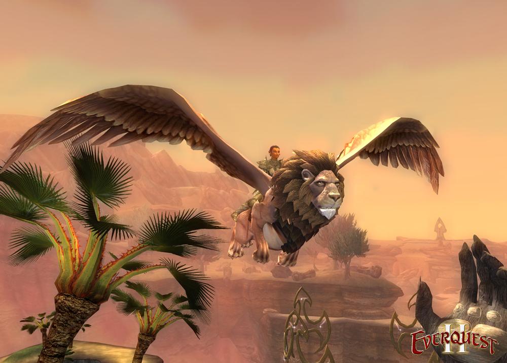 goblin_winged lion