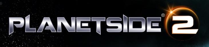 planetside 2 _logo 2