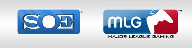 e-sport MLG