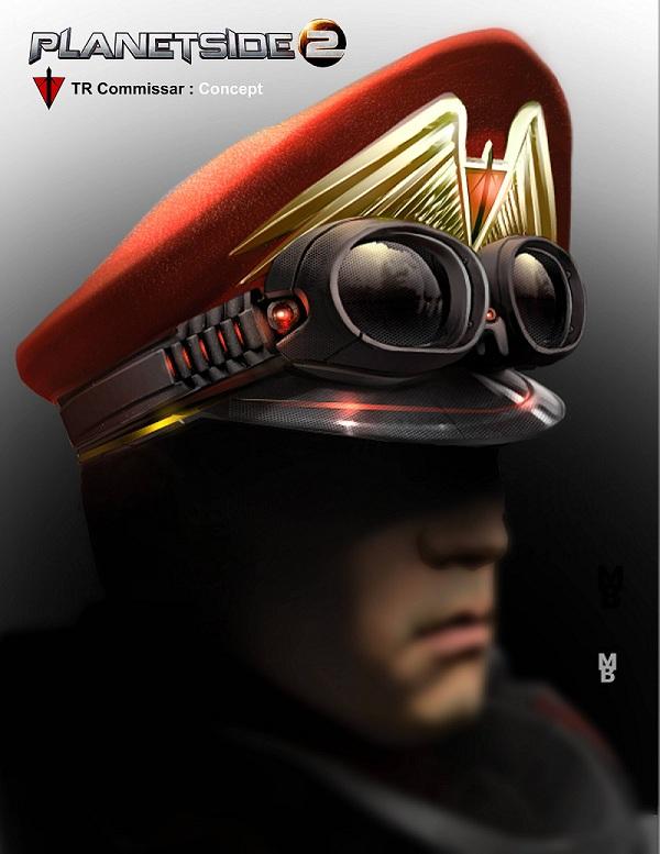 TR Comissar