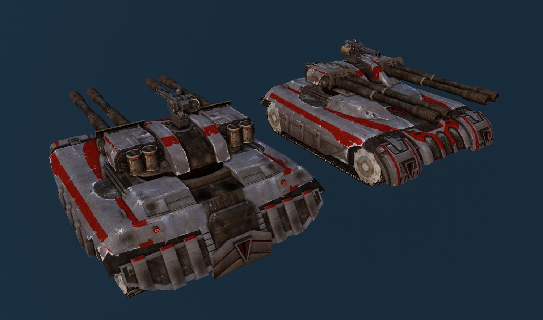 tank_prowler bodykits