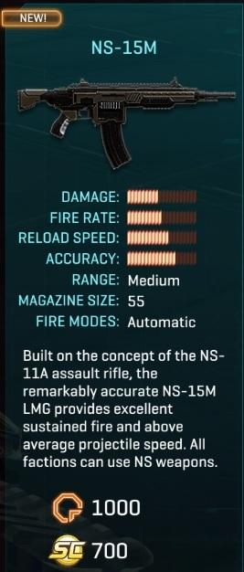 NS-15M
