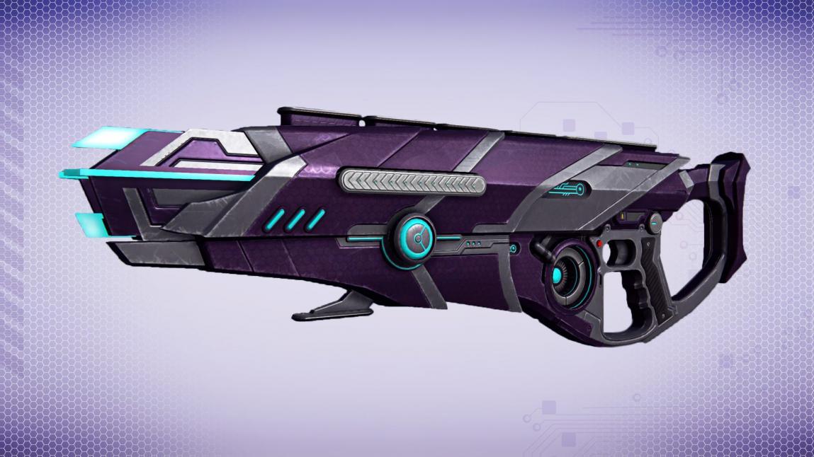 Pulsar VS