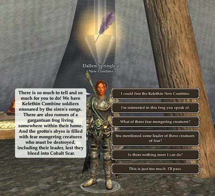 cobalt scar_dzienne questy Scarstone