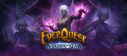 shadow of fear GU