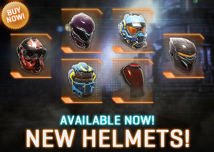 Max helmets