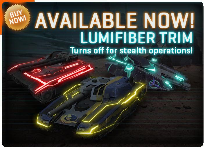 gu09 lumifiber trim
