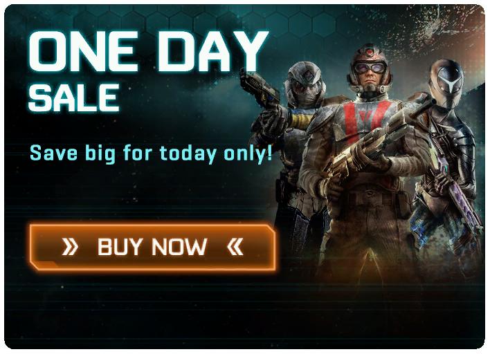 gu09_one day sale