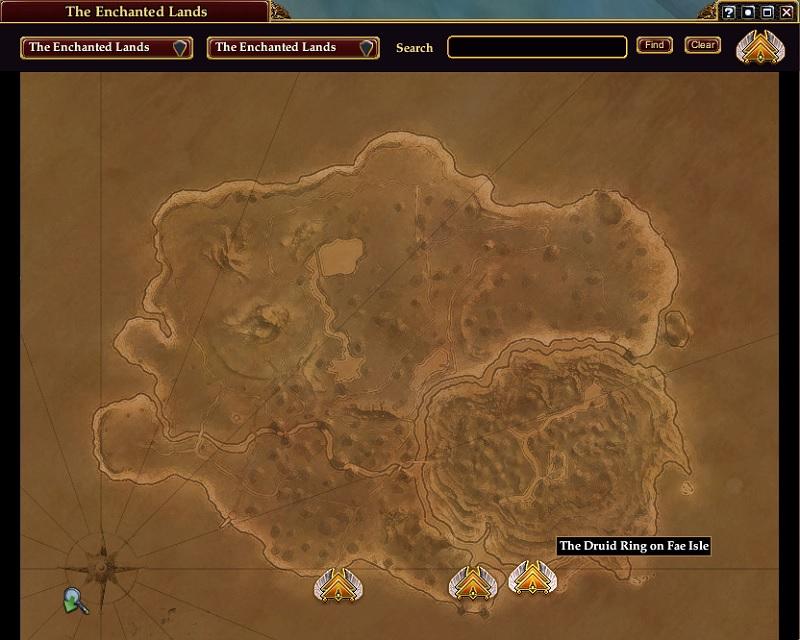 mapa 2 EL
