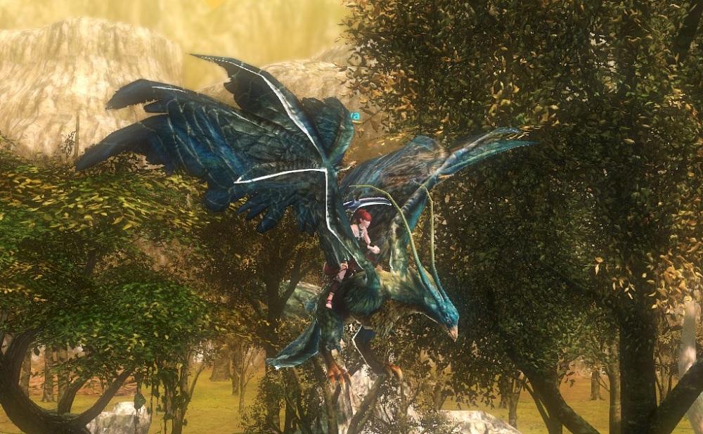 2013_06_01 dragon flying