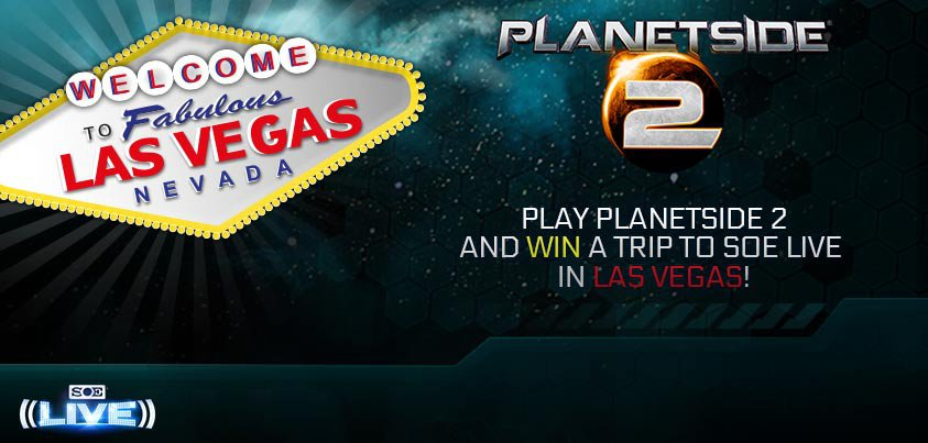 P7S1 win trip to Vegas