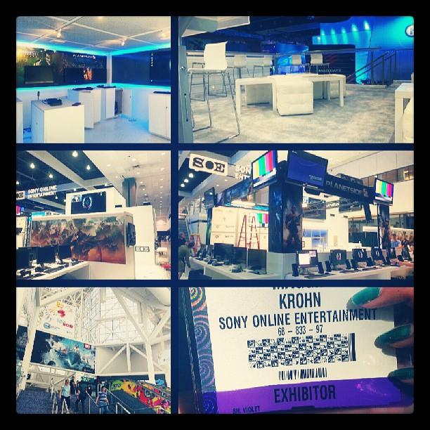 SOE E3 2