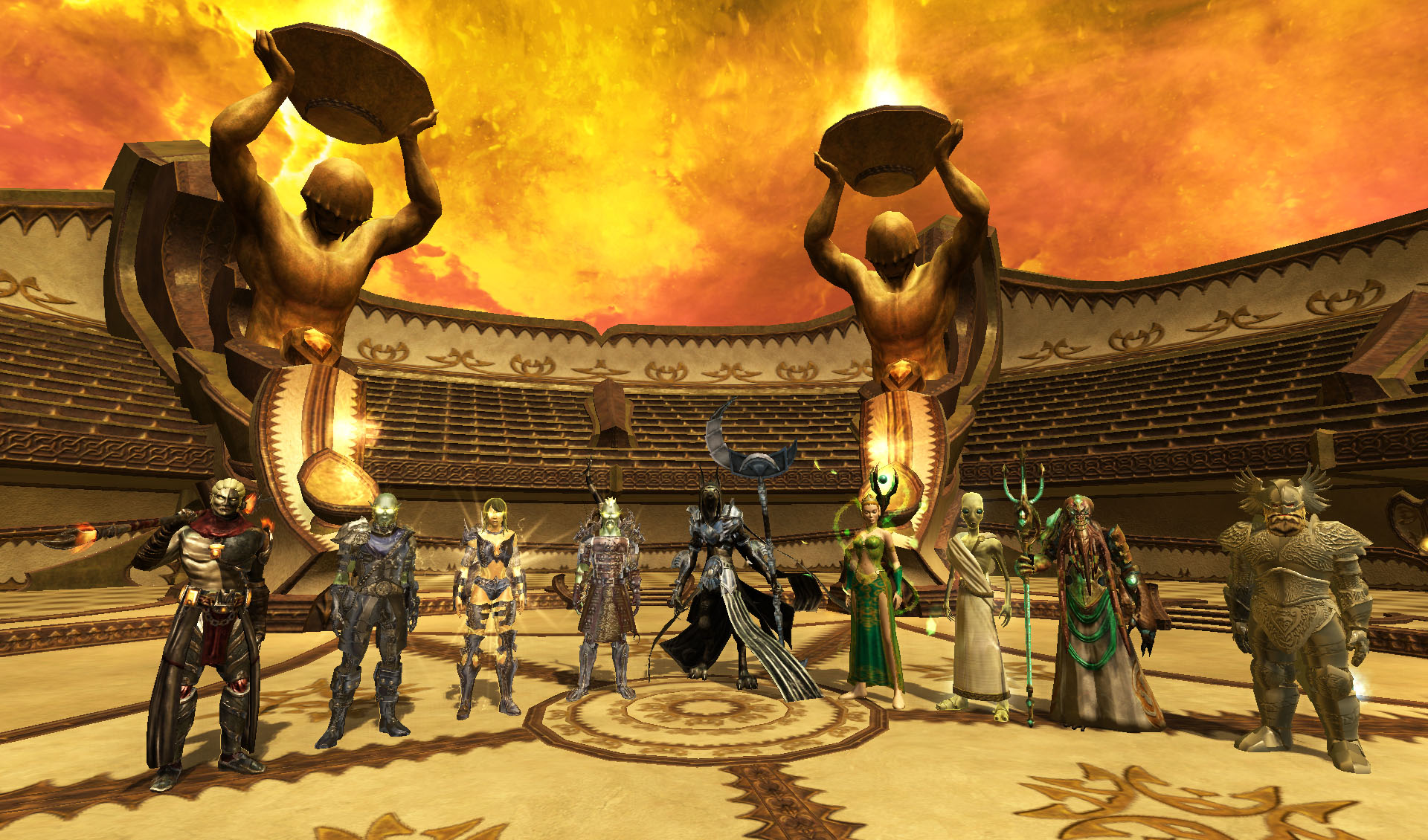 eq2_babagra_pl - Arena of the Gods