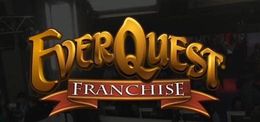 everquest franchise e3