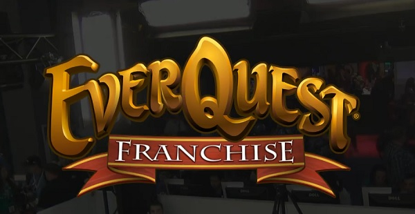 everquest franchise e3