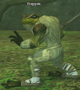 froglok