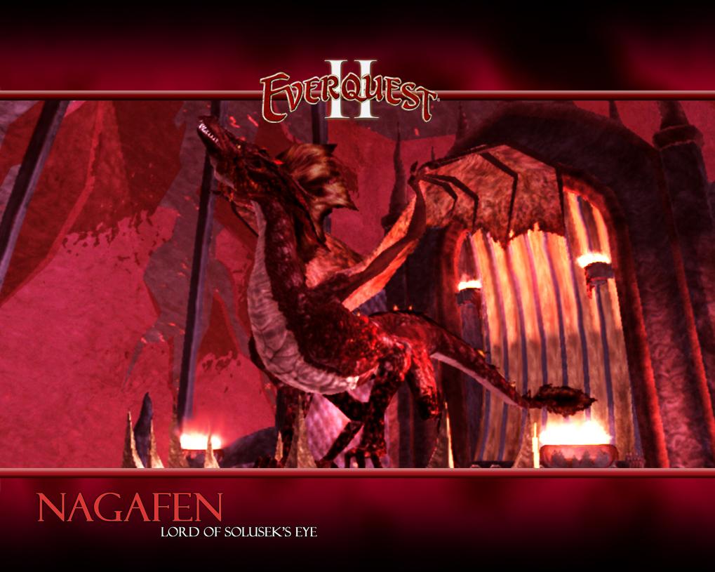 nagafen to dragon's prophet