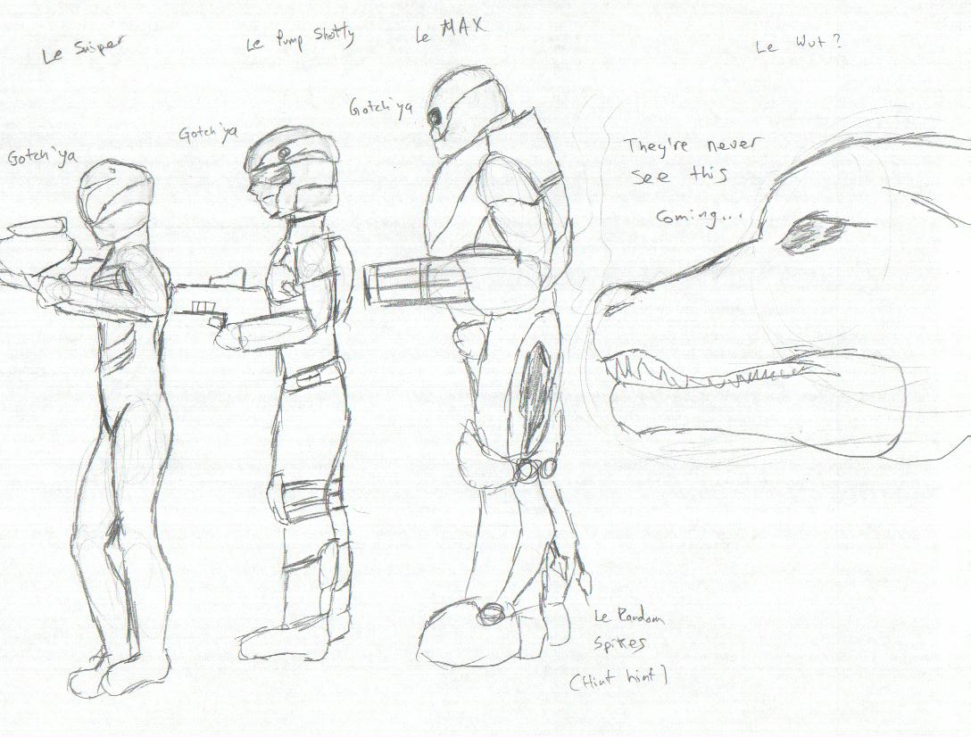 planetside + dragon