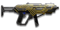NC SMG gold