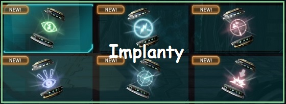 implanty planetside2