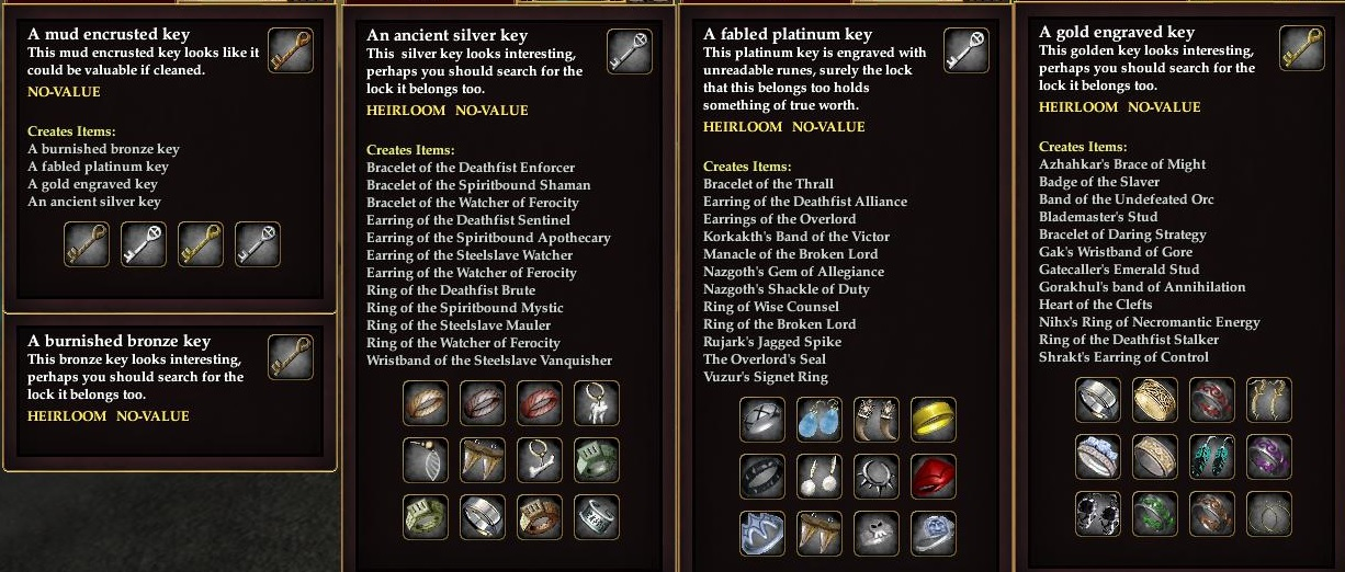 keys_fabled zones