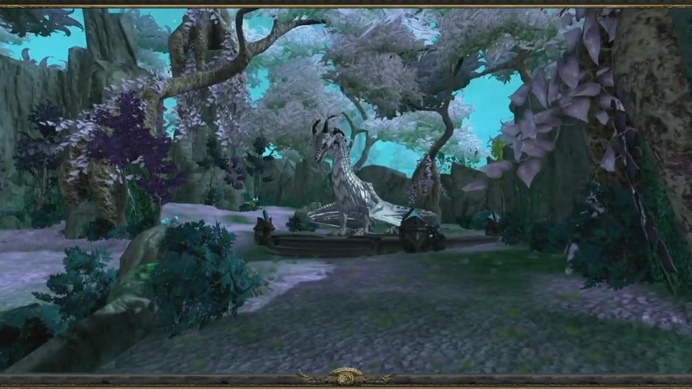 EQ2 Eternal Broodlands Yelinak