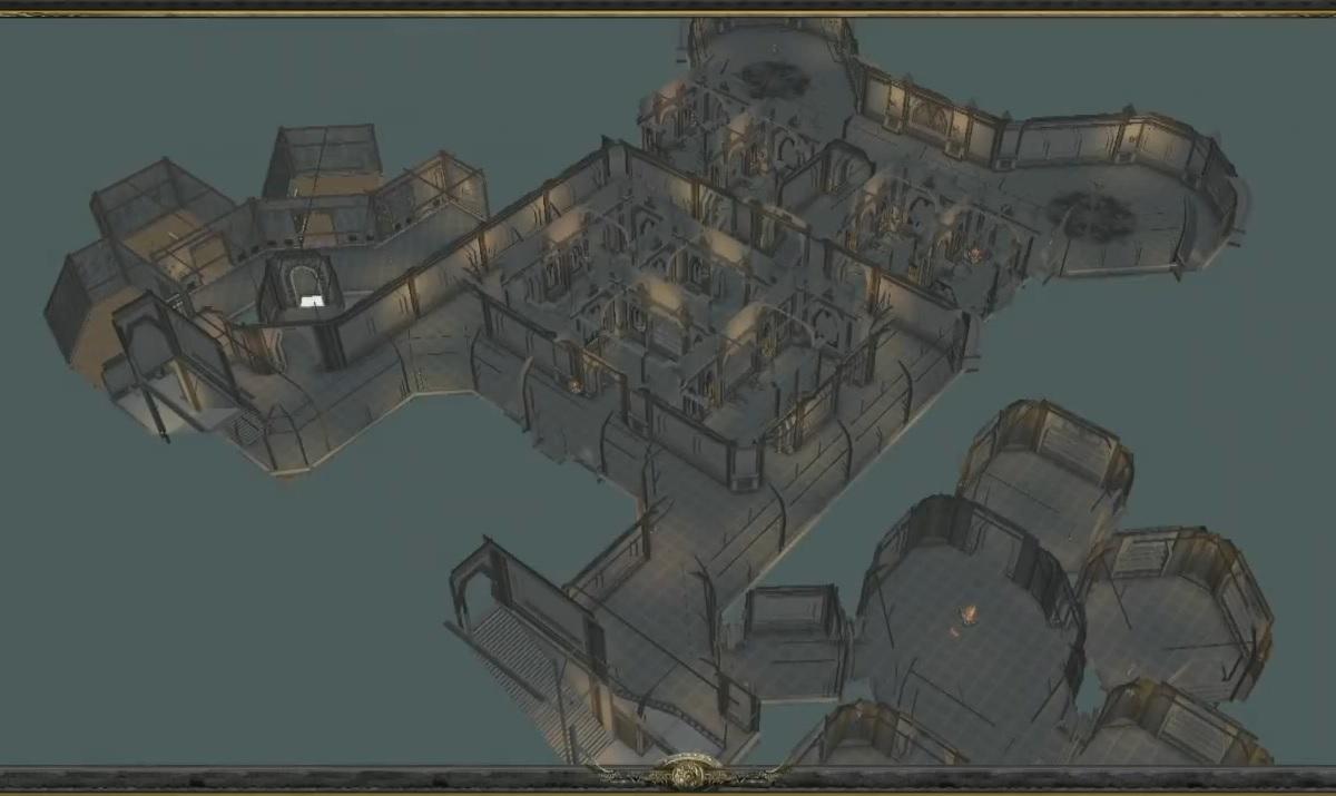 EQ2 Guild hall tier 4 F