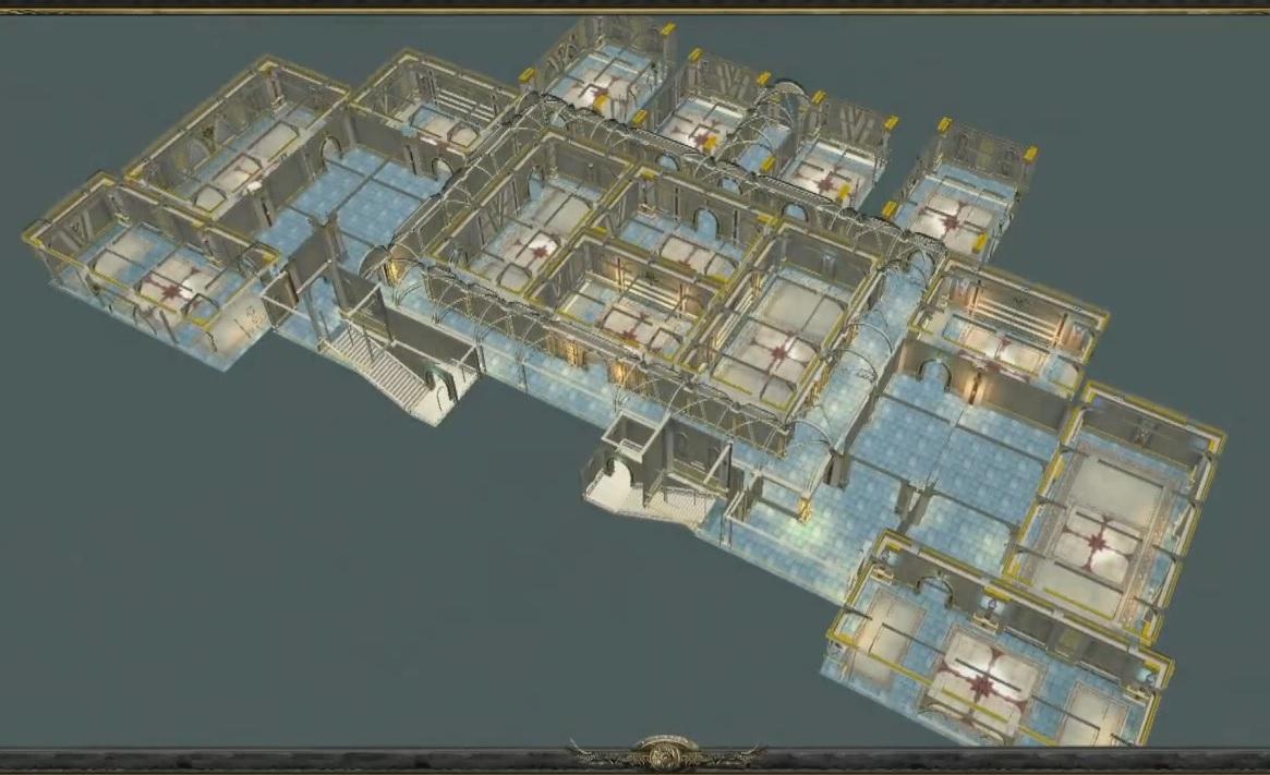 EQ2 Guild hall tier 4 Q