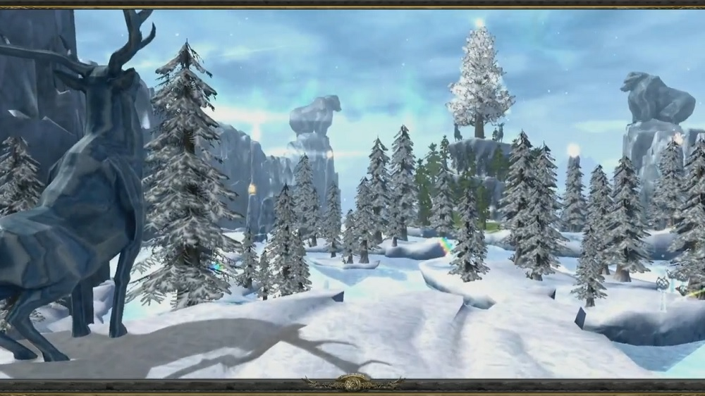 EQ2 frostfell nowa zona
