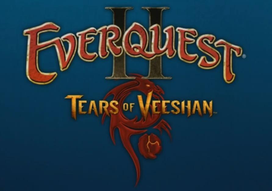 EQ2 tears of veeshan