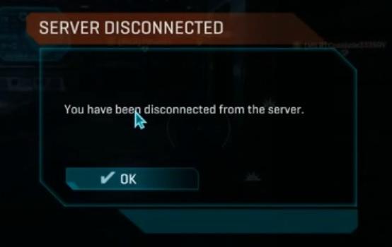 disconnect planetside 2
