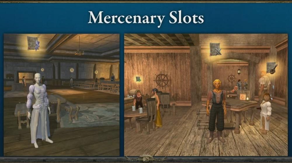 mercenary slots