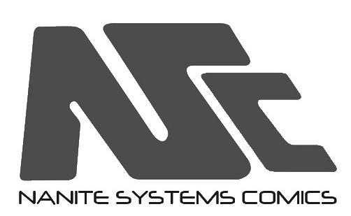 komiks NS logo