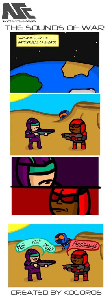 komiks_odgłosy wojny