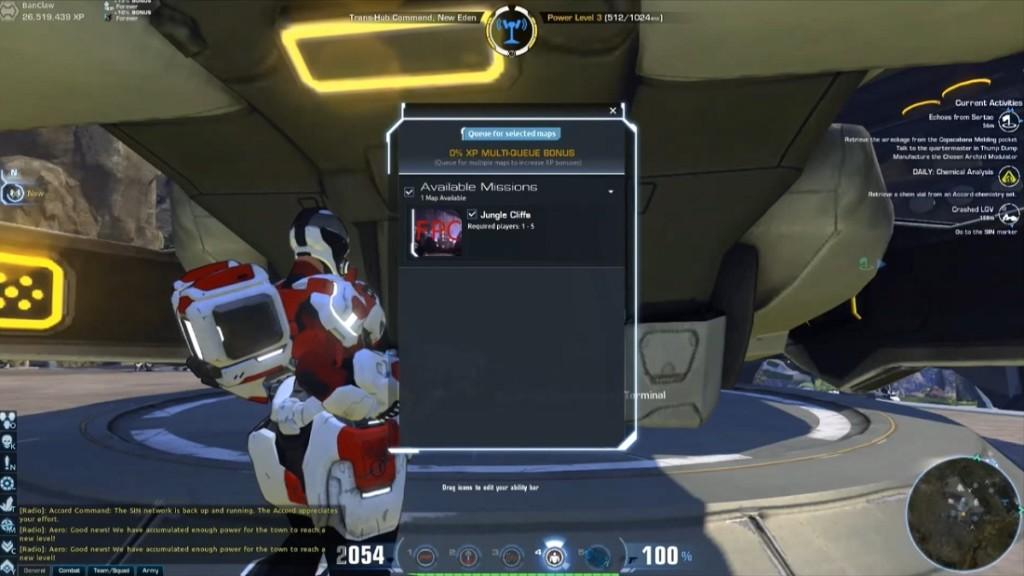 nowe misje instancje