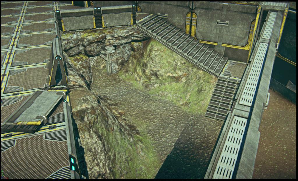2013_10_20 amerish revamp hidden ridge mining 2