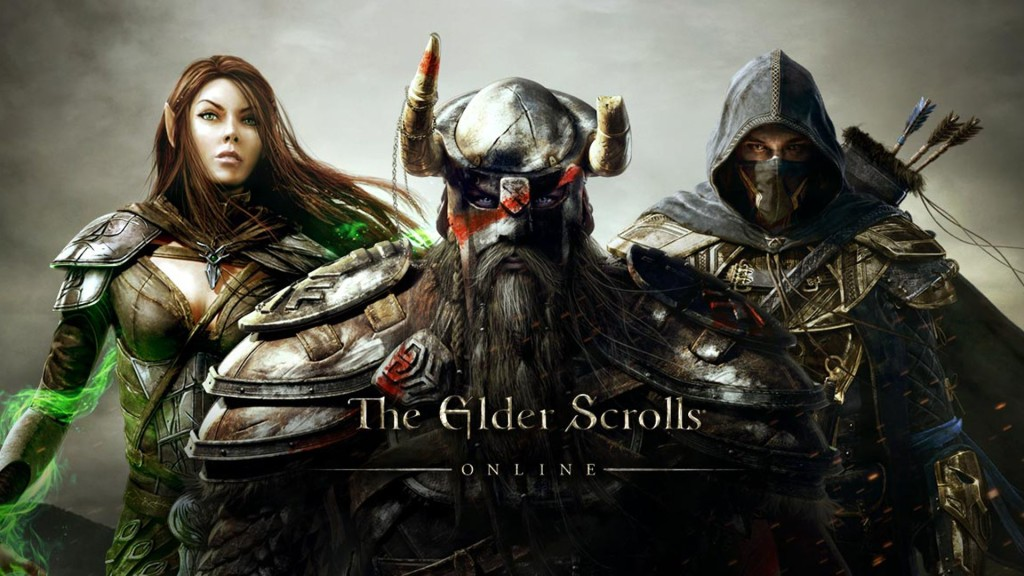The-Elder-Scrolls-Online rasy