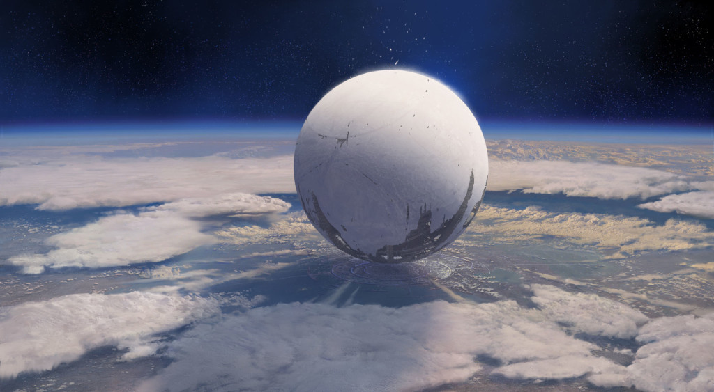 Destiny The Traveler
