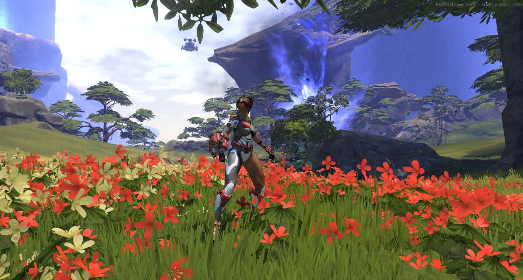 Kinya~Nov-9-2013~New Eden Firefall