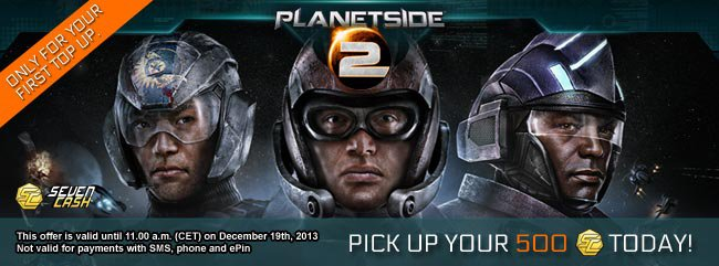 planetside 2 p7s1 500sc