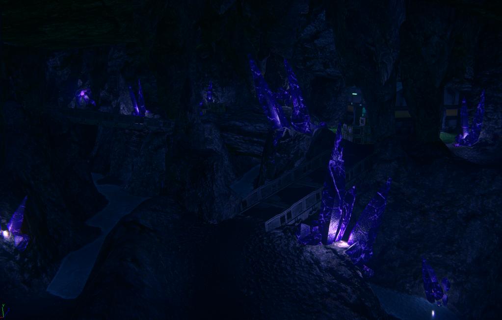 2013_12_10 Amerish jaskinie Ascent