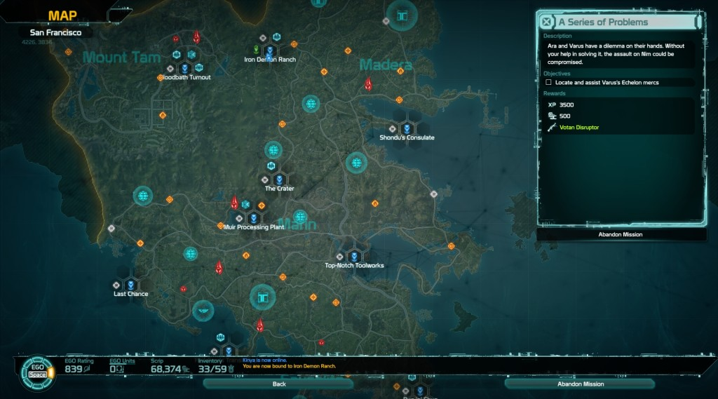 Defiance 2013-12-11 mapa