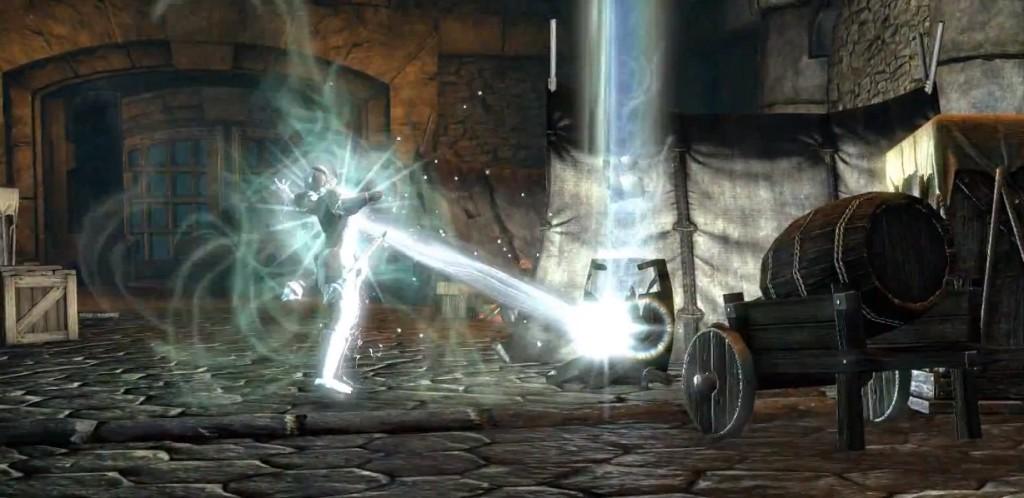 The Elder Scrolls Online Skyshard
