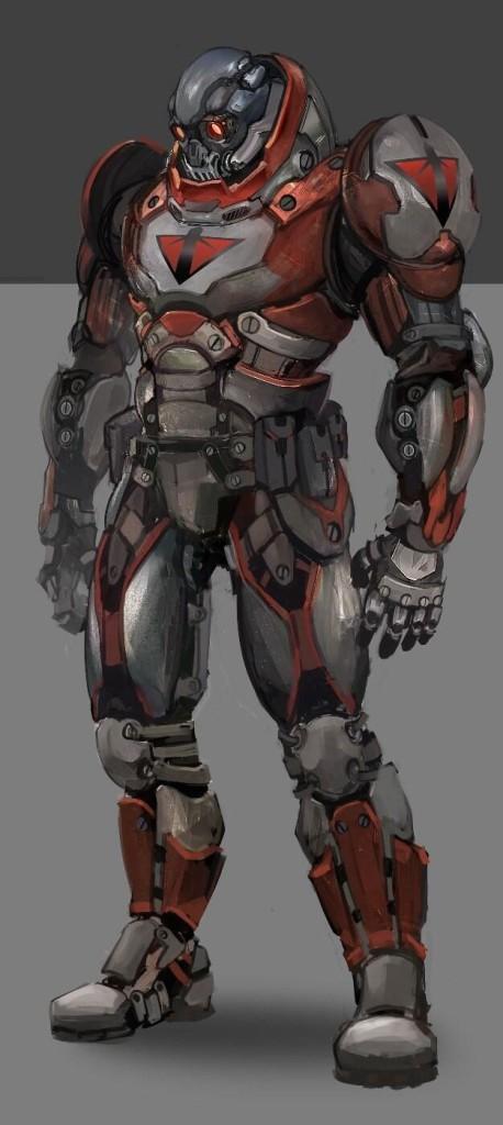 2014_01_03 new TR armor