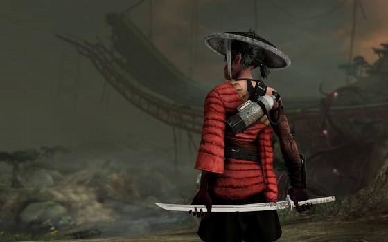 DEiance_Samurai