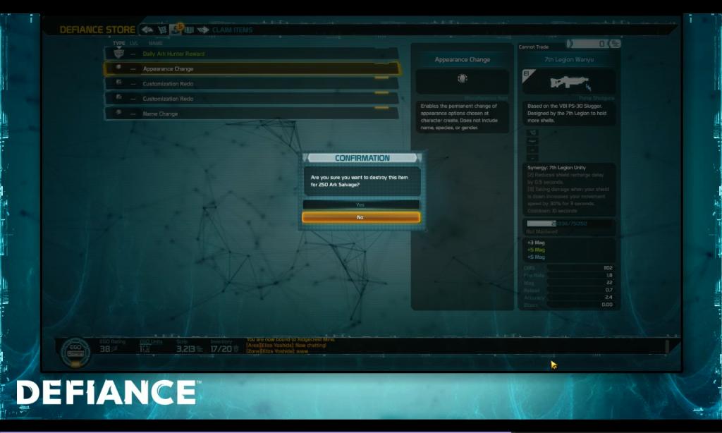 Defiance_DLC3_claim break button